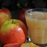 fruchtige Erfrischung